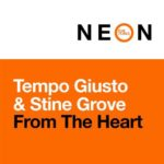 Tempo Giusto & Stine Grove – From The Heart