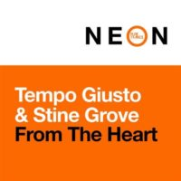 Tempo Giusto & Stine Grove - From The Heart