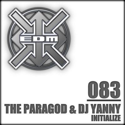 The Paragod & DJ Yanny - Initialize
