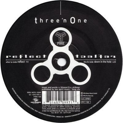 Three'N'One – Reflect