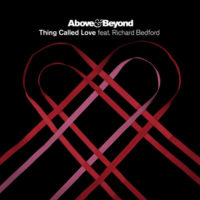 Above & Beyond ft. Richard Bedford - Thing Called Love (Cubicore Remix)