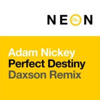 Adam Nickey - Perfect Destiny (Daxson Remix)