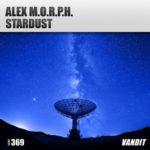 Alex M.O.R.P.H. – Stardust
