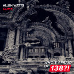 Allen Watts – CDMX
