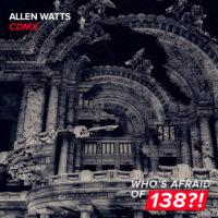 Allen Watts - CDMX