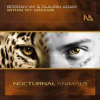 Bogdan Vix & Claudiu Adam - Within My Dreams