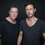 Talking about 20 years in the business with… Cosmic Gate