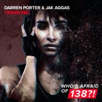 Darren Porter & Jak Aggas - Transonic