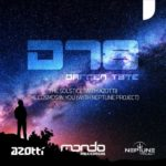 Darren Tate with Azotti & Neptune Project – The Solstice / The Cosmos In You