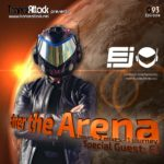 Enter The Arena 093: G:Core! & EJ