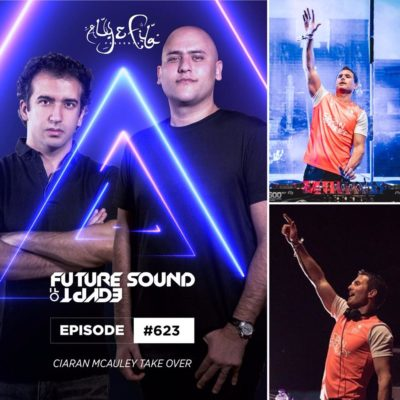 Future Sound of Egypt 623 (06.11.2019) with Ciaran McAuley