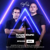 Future Sound of Egypt 624 (13.11.2019) with Aly & Fila