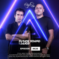 Future Sound of Egypt 626 (27.11.2019) with Aly & Fila
