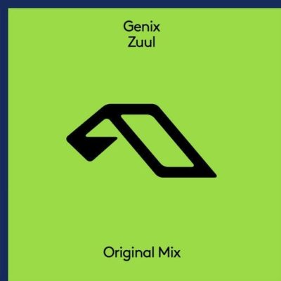 Genix - Zuul
