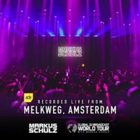 Global DJ Broadcast: World Tour - Amsterdam (07.11.2019) with Markus Schulz