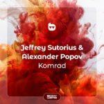 Jeffrey Sutorius & Alexander Popov – Komrad