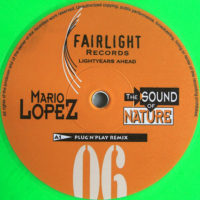 Mario Lopez - The Sound Of Nature (Plug 'N' Play Remix)