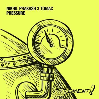 Nikhil Prakash x Tomac - Pressure
