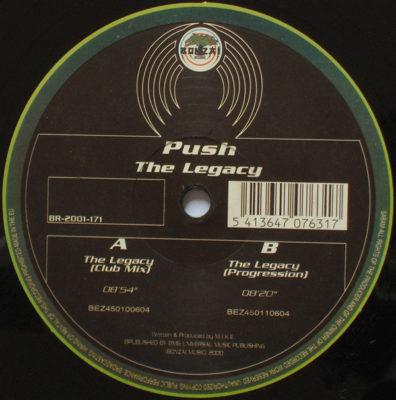 Push - The Legacy
