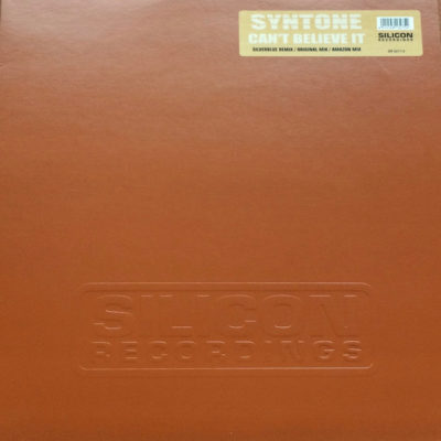 Syntone – Can't Believe It (Silverblue Remix)