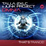 Talla 2XLC & Junk Project – Omnia
