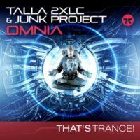 Talla 2XLC & Junk Project - Omnia
