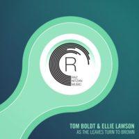Tom Boldt & Ellie Lawson - As The Leaves Turn To Brown