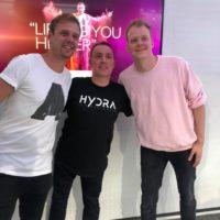 A State Of Trance 944 (12.12.2019) with Armin van Buuren, Ruben De Ronde & The Thrillseekers