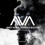 Andy Moor, Somna & BLU EYES – Up In Smoke