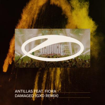 Antillas feat. Fiora - Damaged (GXD Remix)