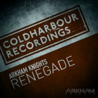 Arkham Knights - Renegade