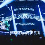 Cold Blue live at Dreamstate SoCal 2019 (22.11.2019) @ San Bernadino, USA