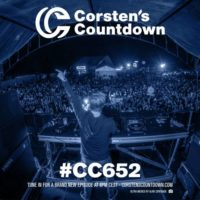Corstens Countdown 652 - Yearmix 2019 (25.12.2019) with Ferry Corsten