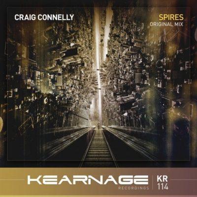 Craig Connelly - Spires