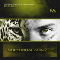 Darren Porter & Jak Aggas - Explorer