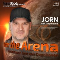 Enter The Arena 094 D-Vine Inc. & Jorn van Deynhoven