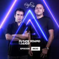 Future Sound of Egypt 630 (25.12.2019) with Aly & Fila and Paul Thomas