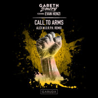 Gareth Emery feat. Evan Henzi - Call To Arms (Alex M.O.R.P.H. Remix)