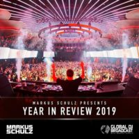 Global DJ Broadcast - Year in Review 2019 (12.12.2019) with Markus Schulz
