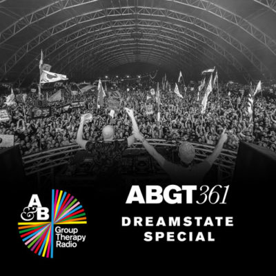 Group Therapy 361 - Dreamstate Special (27.12.2019) with Above & Beyond