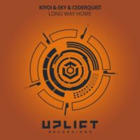 Kiyoi & Eky & Cederquist - Long Way Home