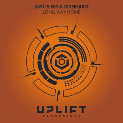 Kiyoi & Eky & Cederquist - Long Way Home