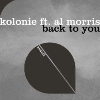 Kolonie feat. Al Morris - Back To You