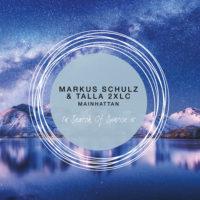 Markus Schulz & Talla 2XLC - Mainhattan