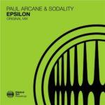 Paul Arcane & Sodality – Epsilon
