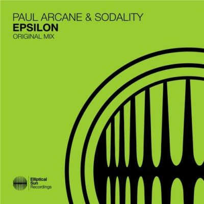 Paul Arcane & Sodality - Epsilon