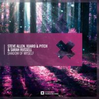 Steve Allen, Xijaro & Pitch & Sarah Russell - Shadow Of Myself