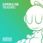 Super8 & Tab – Treasures