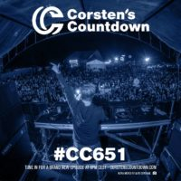 corstens countdown 651