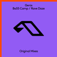 Genix - Ba55 Camp / Rave Daze